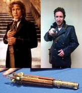 8th Doctor Old&New