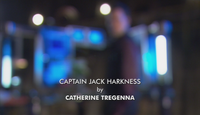 Captain Jack Harkness