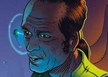 12th Doctor Comics Tiger Martha