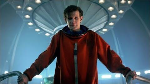 The Only Mystery Worth Solving - Hide - Doctor Who - BBC