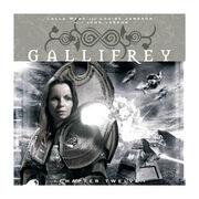Gallifrey-Appropriation