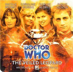 Supplément DWM-The Veiled Leopard