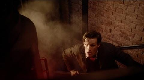 The Crimson Horror- Next Time Trailer - Doctor Who Series 7 Part 2 (2013) - BBC One