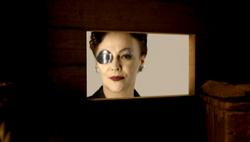 Eye Patch Lady (The Curse of the Black Spot)