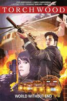 Torchwood volume 1 world without end