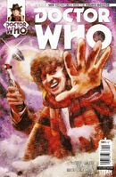 Fourth doctor issue 4a