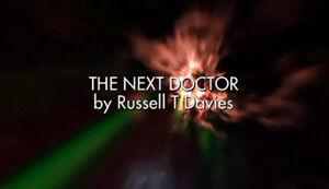 Next doctor