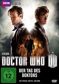 Day of the doctor germany dvd