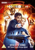 Voyage of the damned uk dvd