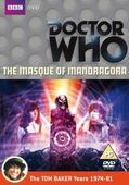 Masque of mandragora uk dvd