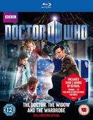 Doctor the widow and the wardrobe uk bd