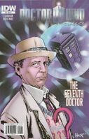 Classics seventh doctor 1