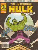 Incredible hulk presents 10