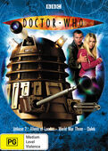 Series 1 volume 2 australia dvd