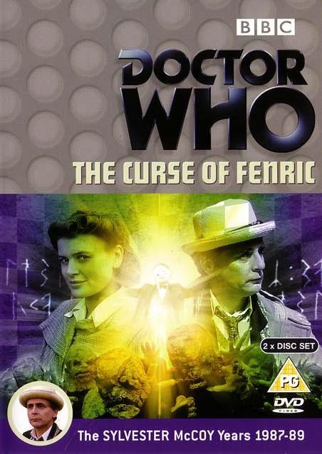 Curse of fenric uk dvd