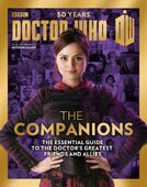 Doctor who 50 years issue 2 companions