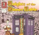 Knights of the Dinner Table - Issue 169