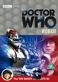 Robot uk dvd