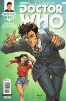 Tenth doctor year 2 issue 7a