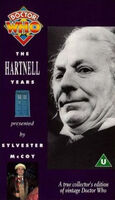 Hartnell years uk vhs