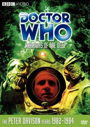 Warriors of the deep us dvd