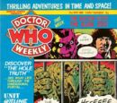 Doctor Who Weekly: No 32