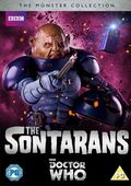 Sontaran collection uk dvd