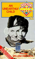 Unearthly child uk vhs