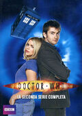 Complete second series italy dvd