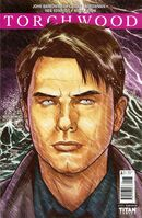 Torchwood 2 issue 1a