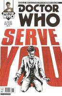 Eleventh doctor issue 9a