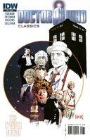 Classics seventh doctor 4