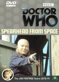 Spearhead from space uk dvd