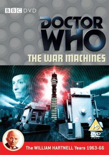 War machines uk dvd