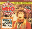 Doctor Who Weekly: No 3