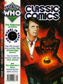 Classic comics issue 21