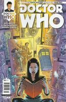 Tenth doctor year 2 issue 3a