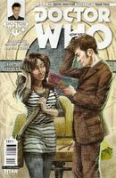 Tenth doctor year 2 issue 12a