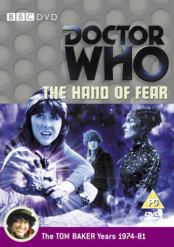 Hand of fear uk dvd