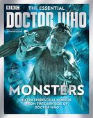 Essential doctor who issue 5 monsters