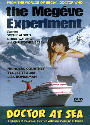 Megeve experiment doctor at sea uk dvd