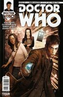 Tenth doctor year 2 issue 13a