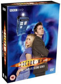 Complete second series uk dvd