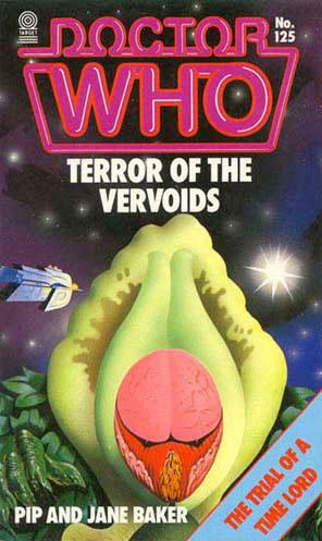 Terror of the vervoids target