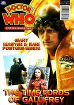 Poster magazine issue 5
