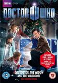 Doctor the widow and the wardrobe uk dvd