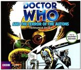 Terror of the autons cd