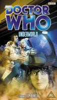 Underworld uk vhs