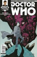 Tenth doctor year 2 issue 9a