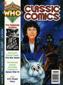 Classic comics issue 25